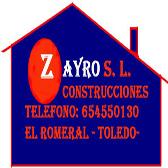 CONSTRUCCIONES ZAYRO